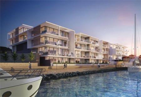 Mindarie Marina Apartments Rm Surveys