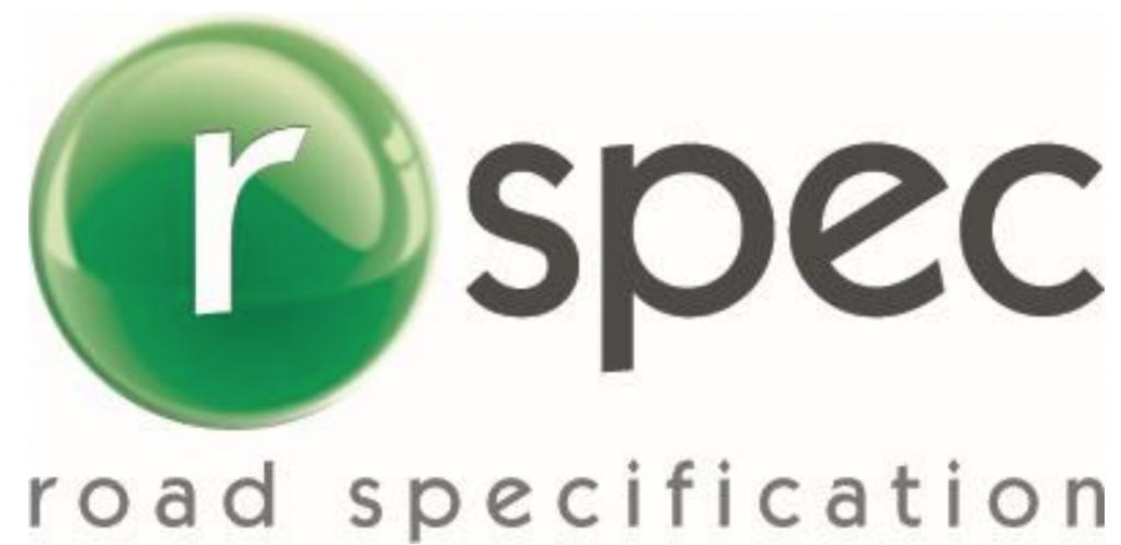 R-Spec Logo RM Surveys Website