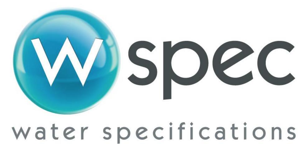 W-Spec Logo RM Surveys Website